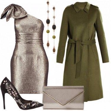 Outfit Pronta per le feste