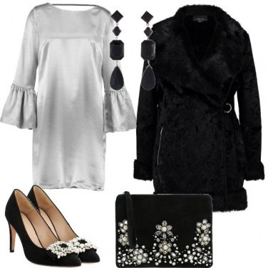 Outfit Cristalli