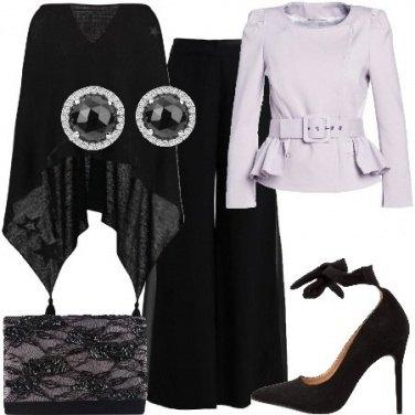 Outfit Chic di classe