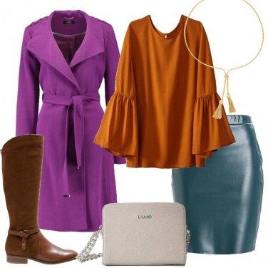Outfit Colori attuali