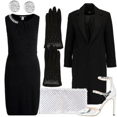 Outfit Scintille parsimoniose