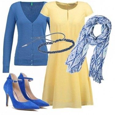 Outfit Imminente primavera
