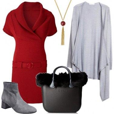 Outfit L\' abito preferito