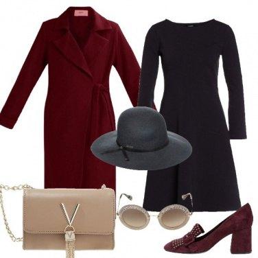 Outfit Chic tutto il giorno