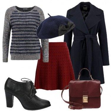 Outfit Il mio stile parigino