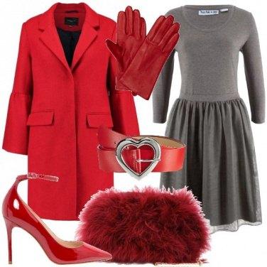 Outfit La cintura d\'effetto