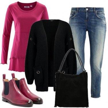 Outfit Per i giorni informali