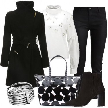 Outfit Penso positivo