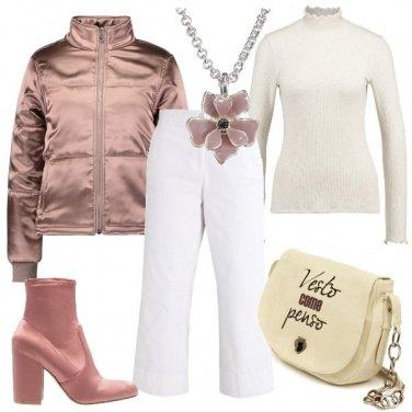 Outfit Vesto come penso