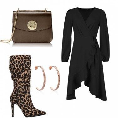 Come abbinare gli stivali e anfibi beige: 437 Outfit Donna