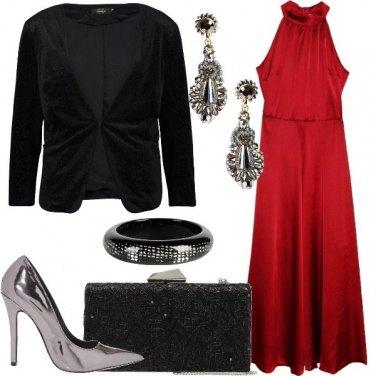 Outfit La regina della serata