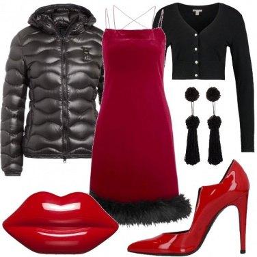 Outfit Sexy per le feste