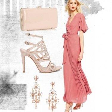 Outfit Matrimonio
