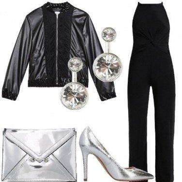 Outfit Pronta per brindare