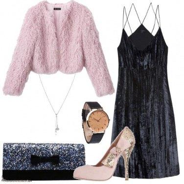 Outfit Super brillante