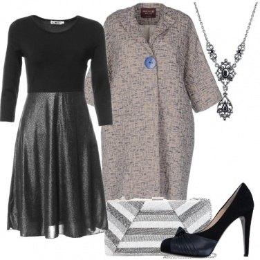 Outfit Semplici geometrie
