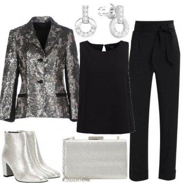Outfit Splendida splendente