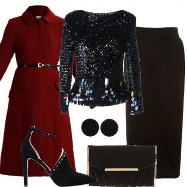 Outfit Una notte per festeggiare
