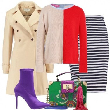 Outfit Magnetica