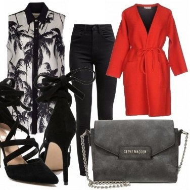 Outfit Samantha jones