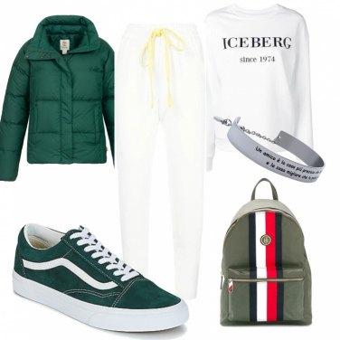 Sneakers Vans su Bantoa   Prodotti e Outfit Donna 2020