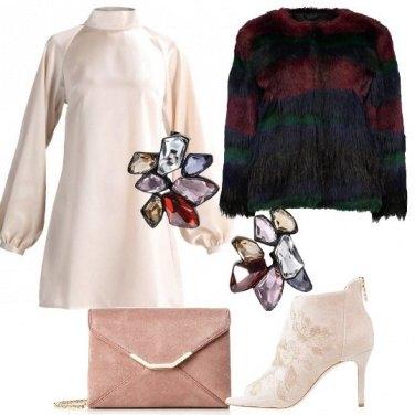 Outfit Il vestito che incanta
