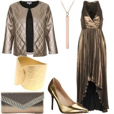 Outfit Oro