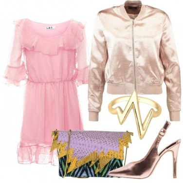 Outfit Folgorante