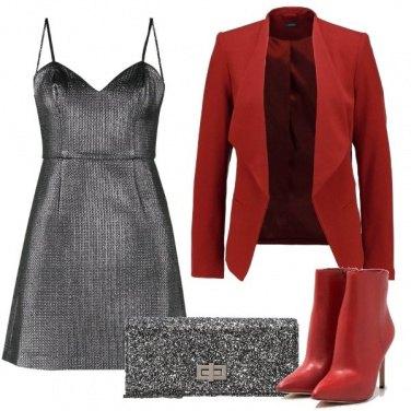 Outfit Perfetta per una serata