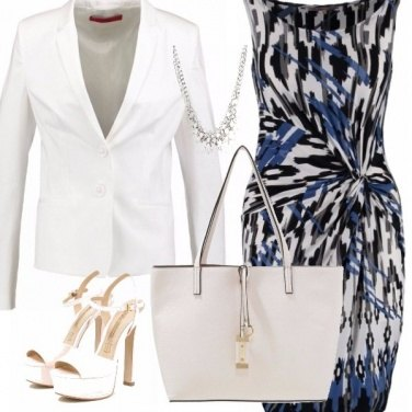 Outfit Fresco sole