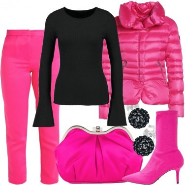 Outfit Feste coloratissime