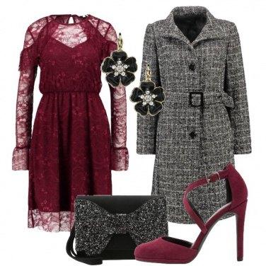 Outfit Romantico finale