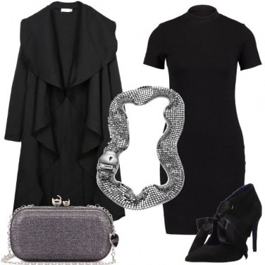 Outfit Una bella collana
