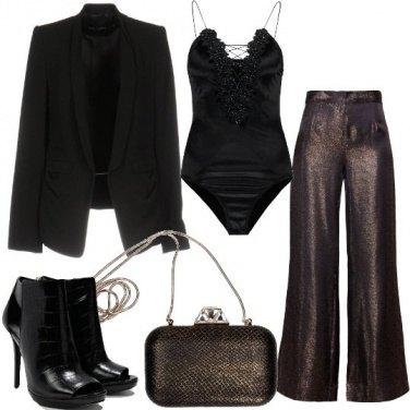 Outfit Dettagli sexy