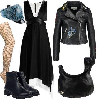 Outfit Un party stravagante