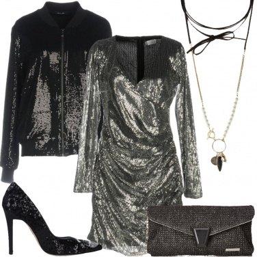 Outfit Notte molto importante