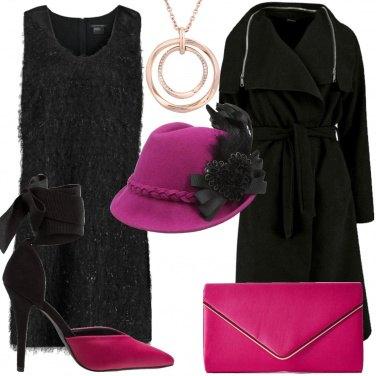 Outfit Il cappello della regina