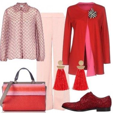 Outfit In ufficio con stile