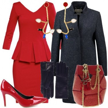 Outfit Luci d\'artista