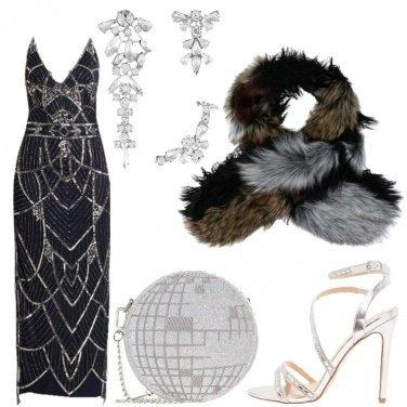 Outfit Sfera d\'argento