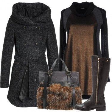 Outfit Comodo ma particolare