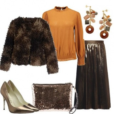 Outfit Brunito