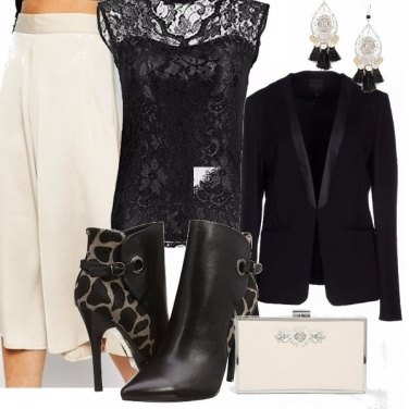 Outfit Occasione d\'uso