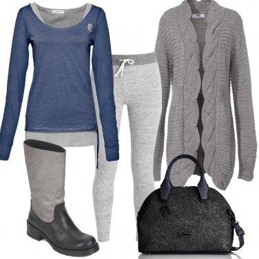 Outfit Versatile e milleusi