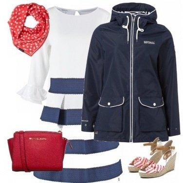 Outfit Primavera al mare