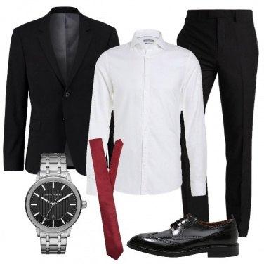 Outfit Un completo da lode