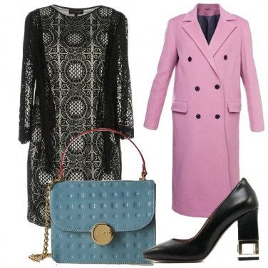 Outfit Donna elegante