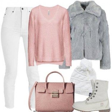 Outfit Pronta per Aspen
