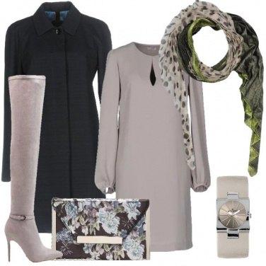 Outfit Occhi verdi