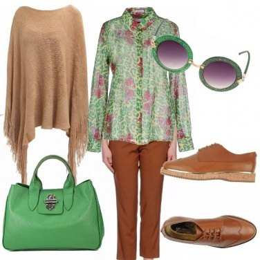 Outfit Lunedi
